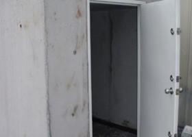 Above Ground Concrete